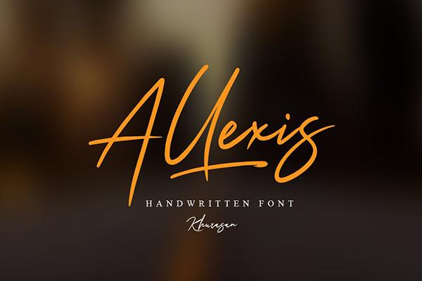 Allexis Signature Script
