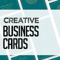 Post thumbnail of Creative Business Cards Templates (30 Print Ready Design)