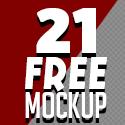 Post Thumbnail of Fresh Free PSD Mockup Templates (21 Mock-ups)