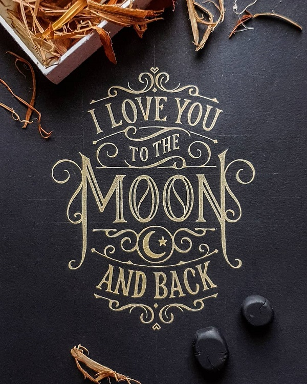 Remarkable Lettering and Typography Designs - 2