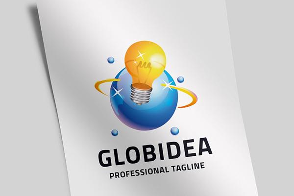 Global Idea Logo