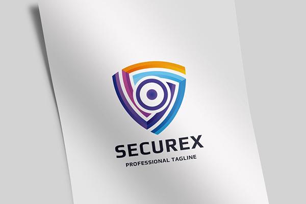 Power Secure Logo