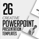 Post Thumbnail of 26 Creative PowerPoint Presentation Templates
