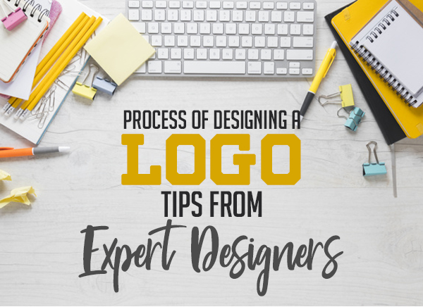 Process of Designing a Logo Tips From Expert Designers