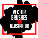 Post thumbnail of Illustrator Brushes Packs – 30 High Quality Brushes