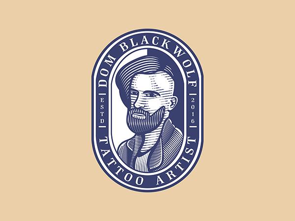 Creative Badge & Emblem Designs - 2