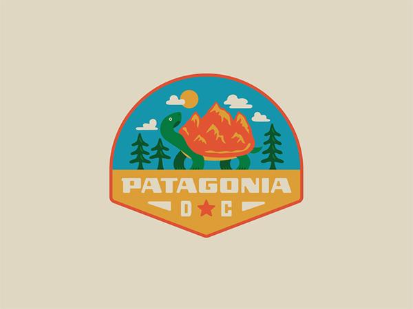 Creative Badge & Emblem Designs - 23
