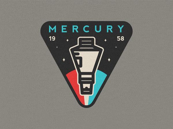 Creative Badge & Emblem Designs - 27