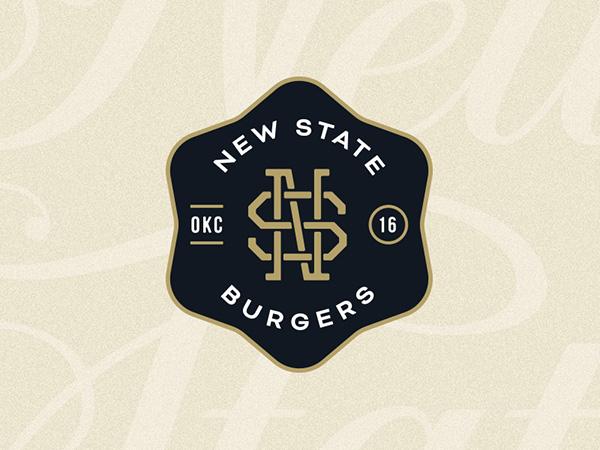 Creative Badge & Emblem Designs - 31