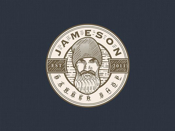 Creative Badge & Emblem Designs - 5