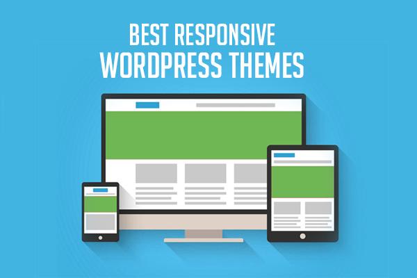 25+ Best Responsive WordPress Themes 2020