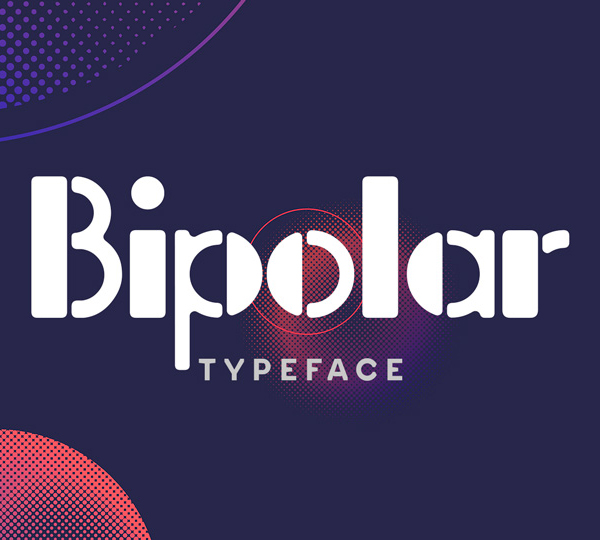 Bipolar Free Font