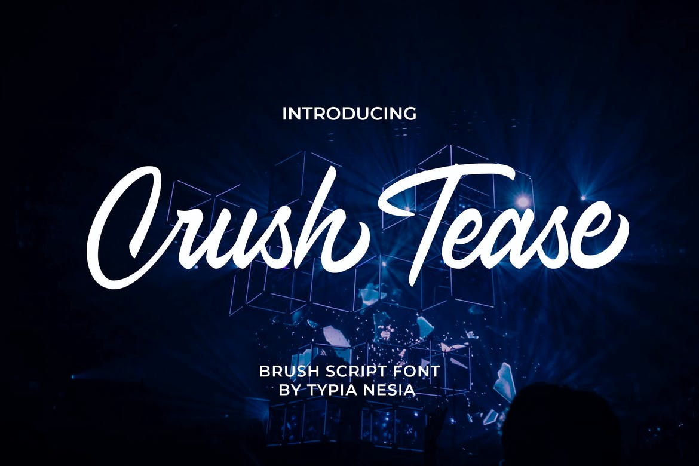 Crush-Tease