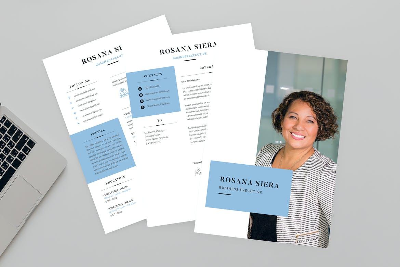 Rosana Resume