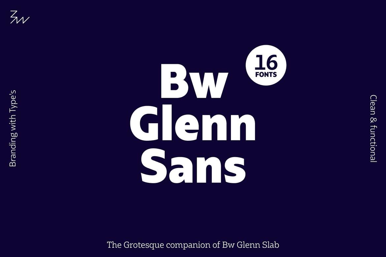 Bw Glenn