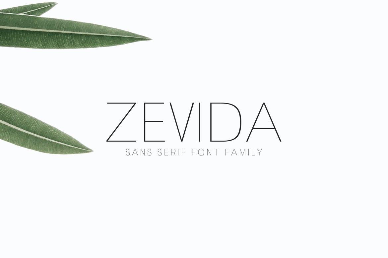 Zevida