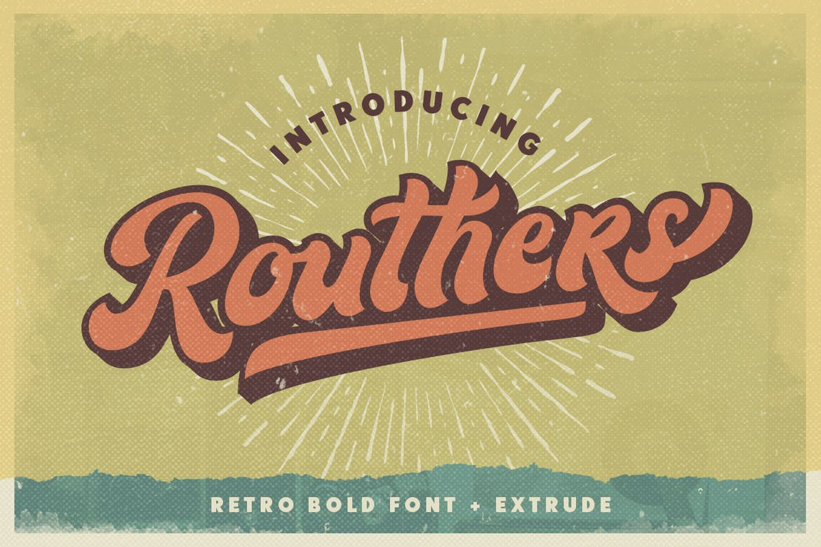 Routhers