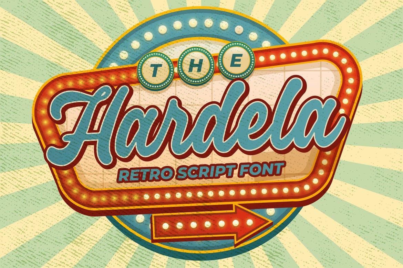 Hardela
