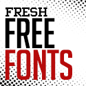 Post Thumbnail of 21 Fresh Free Fonts For Designers