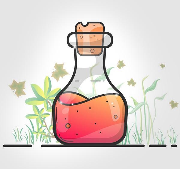 How to Draw Flat Design in Adobe Illustrator CC Tutorial