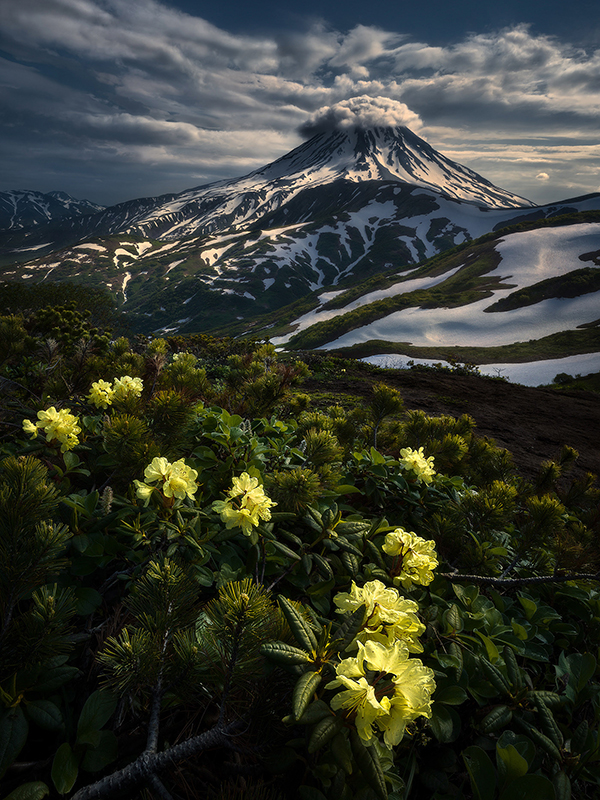 Russia Landscape Photography by Isabella Tabacchi