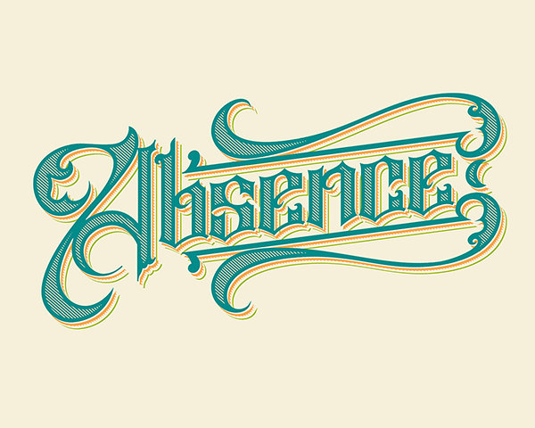 Best Typography and Hand Lettering Designs for Inspiration - 30