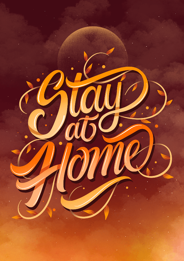 Best Typography and Hand Lettering Designs for Inspiration - 33
