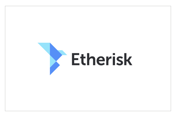 Etherisk - Logo by Andy Kurochkin