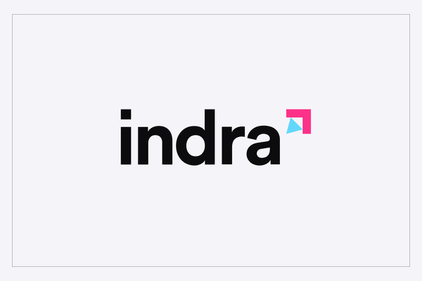 Personal Branding Logo by Indra Lesmana