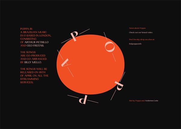 Web Design: 37 Creative UI/UX Websites for Inspiration - 18