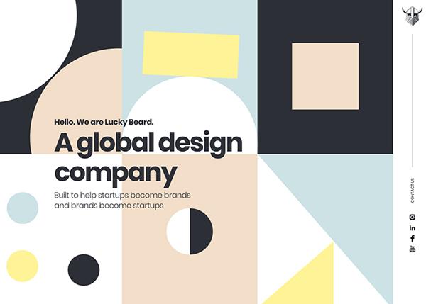 Web Design: 37 Creative UI/UX Websites for Inspiration - 2