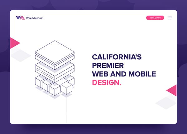 Web Design: 37 Creative UI/UX Websites for Inspiration - 26