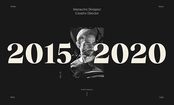 Web Design: 37 Creative UI/UX Websites for Inspiration - 35