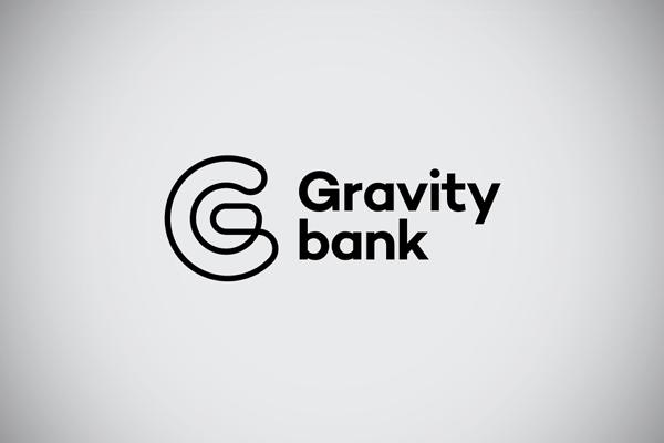 Gravity mark by Domas Miksys