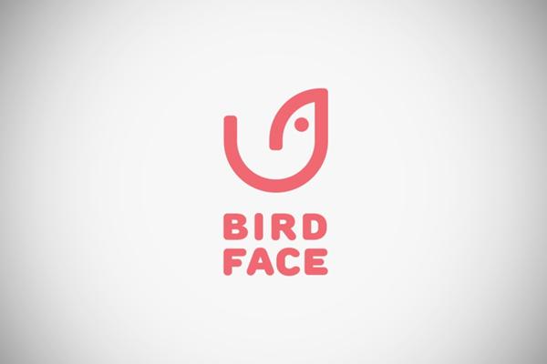 BirdFace by Anastasia Kurilenko