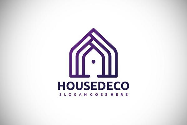 Professional custom logo templates design - 2