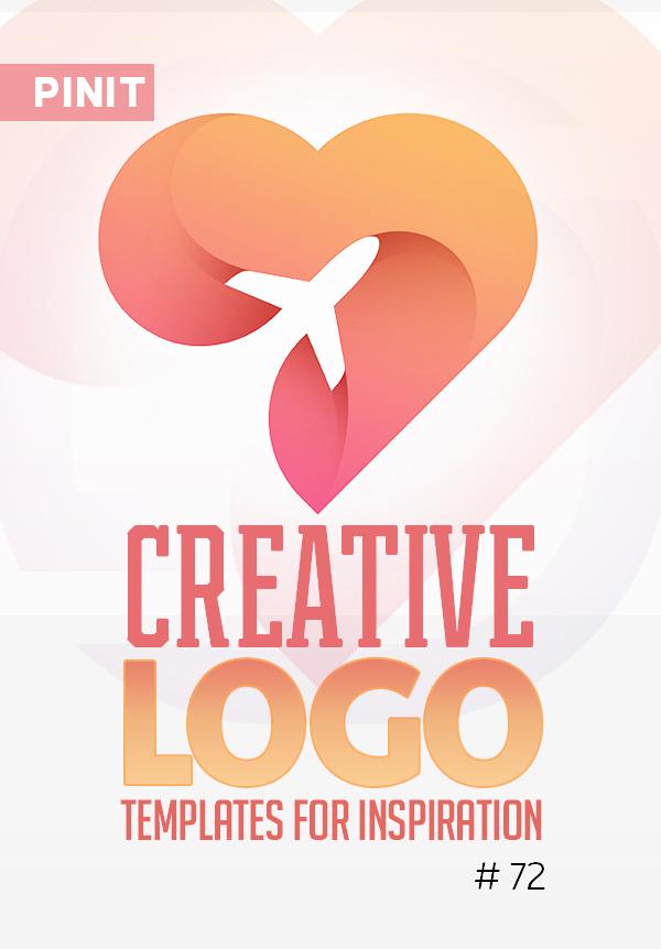 29 Creative Logo Designs for Inspiration #72
