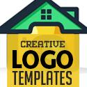 Post Thumbnail of 26 Creative Logo Design Templates for Inspiration #70