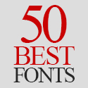 Post thumbnail of 50 Best Sans-Serif Fonts For Graphic Designers