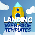 Post thumbnail of 26 Best Landing Page Templates 2020