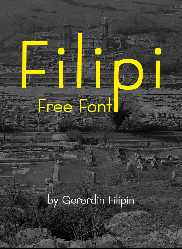 100 Greatest Free Fonts For 2021 - 99