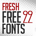 Post Thumbnail of 22 Fresh Free Fonts For Designers