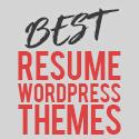 Post Thumbnail of 23 Best Resume WordPress Themes 2020