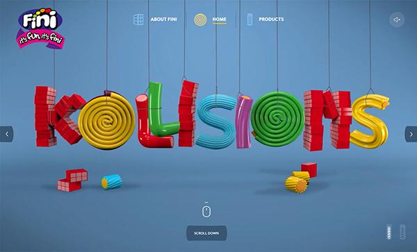 Web Design: 35 Creative UI/UX Websites for Inspiration - 17
