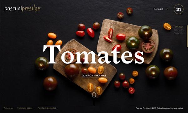 Web Design: 35 Creative UI/UX Websites for Inspiration - 21