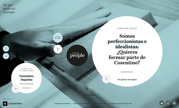 Web Design: 35 Creative UI/UX Websites for Inspiration - 25