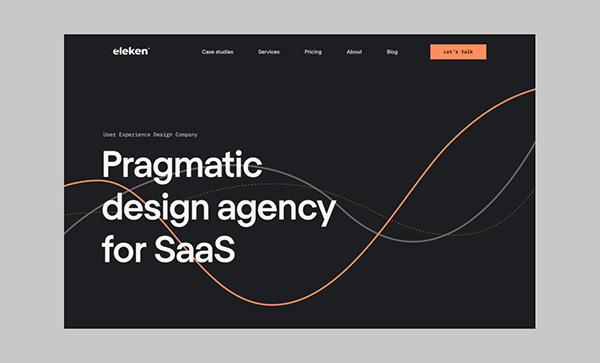 Web Design: 35 Creative UI/UX Websites for Inspiration - 4