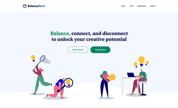 Web Design: 35 Creative UI/UX Websites for Inspiration - 5
