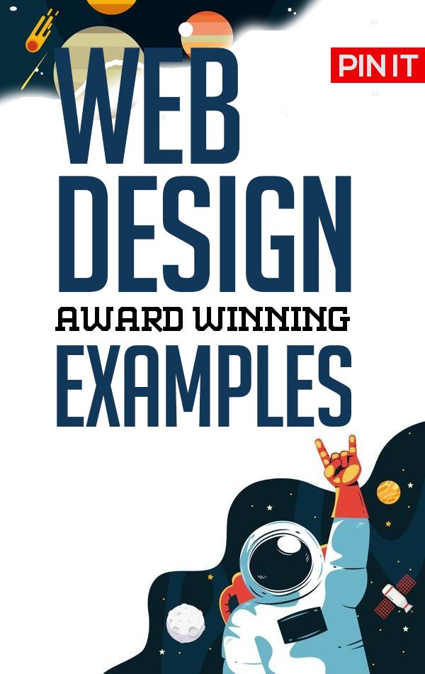 Web Design: 35 Creative UI/UX Websites for Inspiration