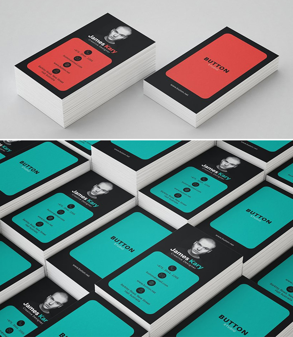 Perfect Business Card Design